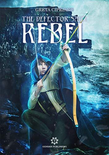 Risultati immagini per rebel the defector saga