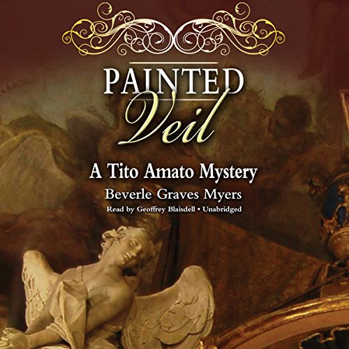 Painted Veil: The Second Baroque Mystery