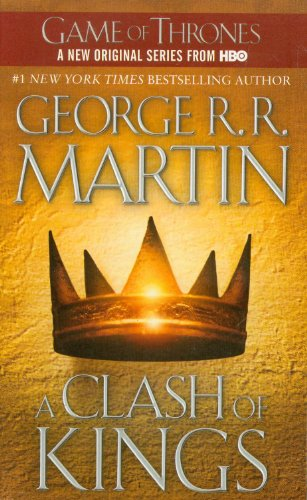 A Clash of Kings: A Song of Ice and Fire: Book Two gebraucht kaufen  Wird an jeden Ort in Deutschland