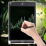 FUNRUI 8,5 Zoll Mini Grafiktabletts Schreibtafel LCD Grafik Tablette mit Stift für Schreiben Rekord und Malen