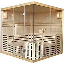 Suchergebnis Auf Amazonde Für Sauna Glasfront