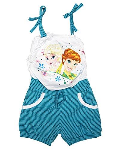 Eiskönigin Frozen Eisprinzessinnen Sommer Mädchen Baby Freizeit