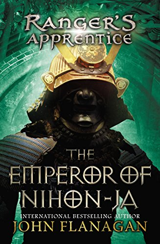 The Emperor of Nihon-Ja (Ranger's Apprentice)