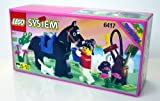 LEGO System Paradisa 6417 Springreiten