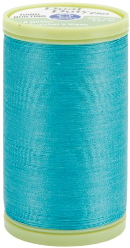 Double Duty Plus Quilting main Thread 325 verges-fleuve bleu