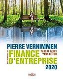 Finance d'entreprise 2020 - 18e éd....