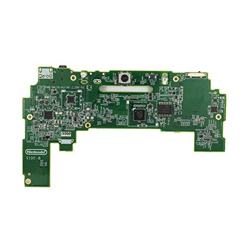 GOZAR Ersatz Motherboard Mainboard Für Nintendo Wii U Gamepad Controller Wup-010