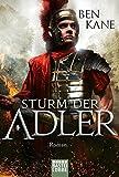Sturm der Adler: Roman (Eagles of Rome, Band 3)