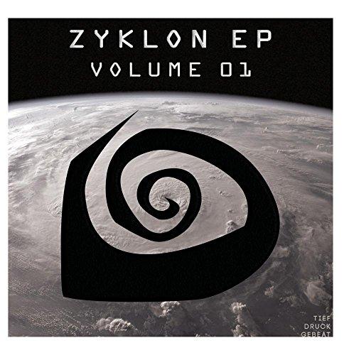 Zyklon EP, Vol. 01