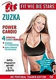 Fit for Fun - Fit wie die Stars - Zuzka - Power Cardio