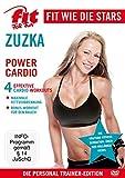 Fit for Fun - Fit wie die Stars: Zuzka - Power Cardio
