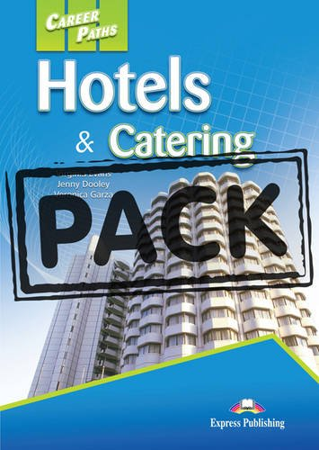 Career paths: hotels & catering. Student's book. Con CD Audio. Per le Scuole superiori