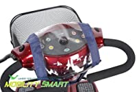 Scooter Control Panel Cover [Electronics]
