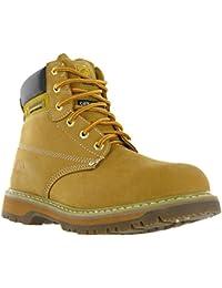 SARATOGA - Calzado de protección para hombre dorado 45 3HOLMA509