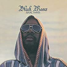 Black Moses (Lp) [Vinyl LP]
