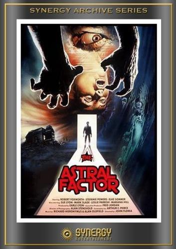 Bild von Astral Factor (1976) by Robert Foxworth