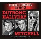 Les Vieilles Canailles - 3 CD