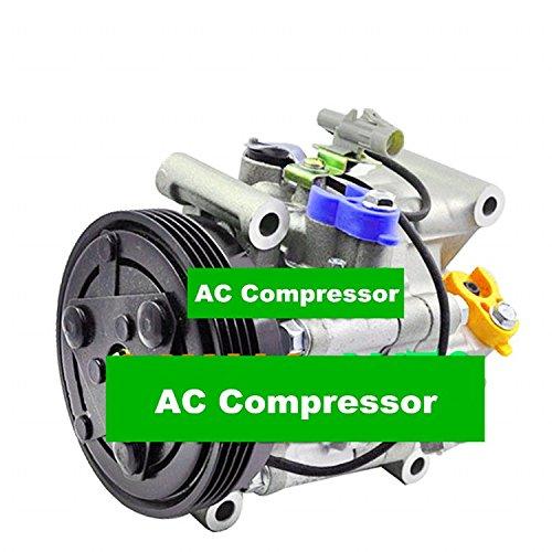Gowe a/c AC Compressore per auto Suzuki SWIFT SX49520063ja09520063ja195201-63ja095201-63ja1V08a1aa4ag - Suzuki Compressore