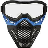 Nerf Rival máscara (azul)