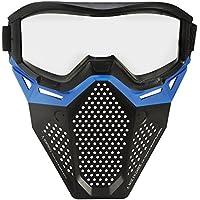 Nerf Rival - Máscara, color azul