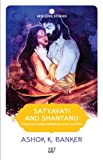 Epic Love Stories 3   Satyavati  Shantanu