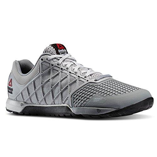 Reebok, Sneaker donna grigio Grey, grigio (Grey), 39 1/3
