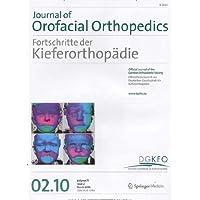 Journal of Orofacial Orthopedics/Fortschritte der Kieferorthopädie [Jahresabo]