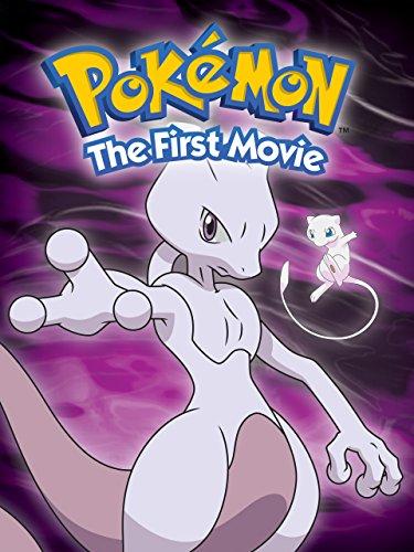 Image of Pokémon: The First Movie
