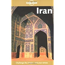 Iran (Lonely Planet Country Guides)