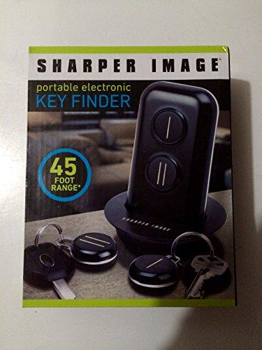 sharper-image-portable-electronic-key-finder-by-sharper-image