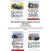 George Gently Omnibus (Books 1-4) (English Edition)