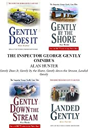 George Gently Omnibus (Books 1-4)