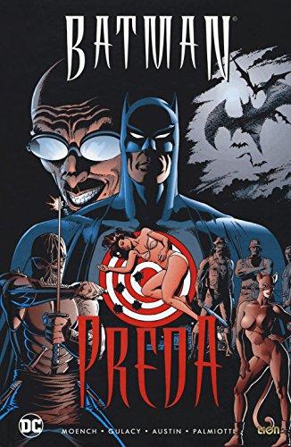 Batman preda