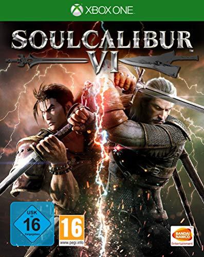 SoulCalibur VI - [Xbox One]