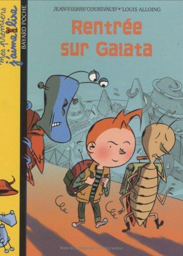 Rentrée sur Galata