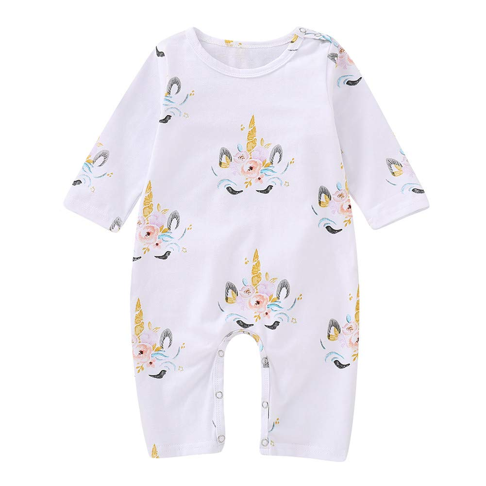 Mikrdoo-Baby-Clothes-Set-Cotton-Long-Sleeve-Bodysuit-Tops-Unicorn-Printed-Pants-and-Headband-3pcs-Baby-Outfits