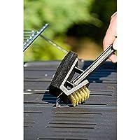 Campingaz 205641 - Cepillo de plástico 3 en 1