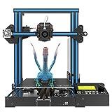 GIANTARM Geeetech A10 Pro 3D-Drucker mit Großem Bauraum: 220 * 220 * 260mm, Schnell Aufzubauendes DIY Kit. Für 1.75mm PLA.