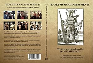 Early Musical Instruments [DVD] [UK Import]