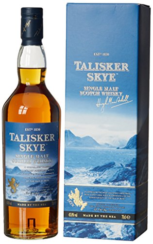 TALISKER SKYE Ecosse Islay Single Malt Scotch Whisky