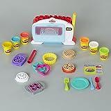 Hasbro Play-Doh B9740EU4 Magischer Ofen, Knete hergestellt von Hasbro