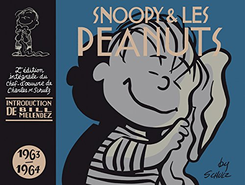 Snoopy - Intégrales - tome 7 - Snoopy et les Peanuts - Intégrale (7)