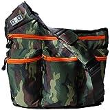 Diaper Dude Camouflage Bag