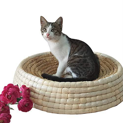 Lispeed Cama para Gatos Cesta para Gatos Sofá para Gatos Cama para...