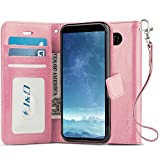 J&D Case Compatible for LG V35/LG V30S/LG V30S ThinQ/LG