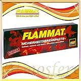 """""""Flammat"""" - Pasta per carburante, set di 3 -""""Cod. 15203"""""""