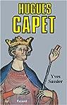 Hugues Capet par Sassier