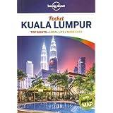 Pocket Kuala Lumpur - 1ed - Anglais
