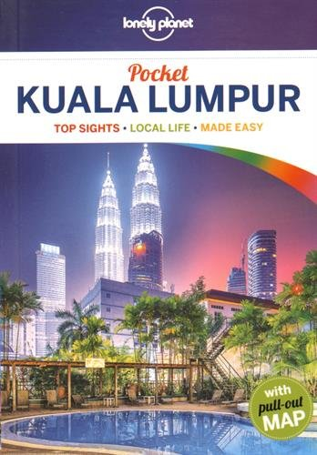 Lonely Planet Pocket Kuala Lumpur (Travel Guide)