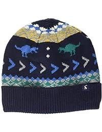 Joules Toasty Hat Sombrero Tejido para Niños